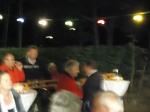Sommerfest 2012 - Abends