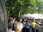 Sommerfest 2012 - Nachmittags
